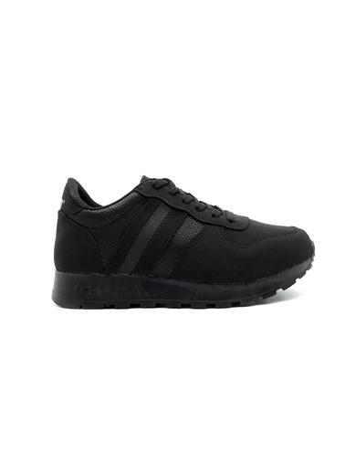 POLO1988 Spor Ayakkabı Siyah